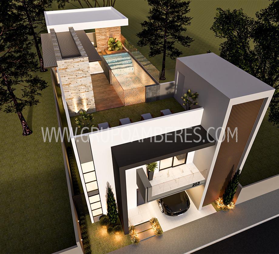 Architecture Villas
